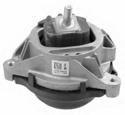 Подвеска двигателя LEMFORDER 36996 01 - изображение