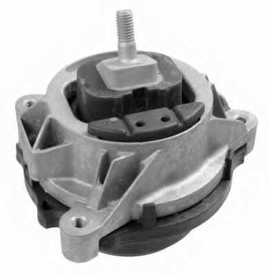 Подвеска двигателя LEMFORDER 36997 01 - изображение