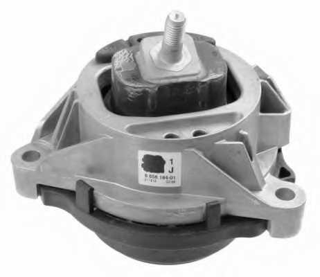 Подвеска двигателя LEMFORDER 36999 01 - изображение