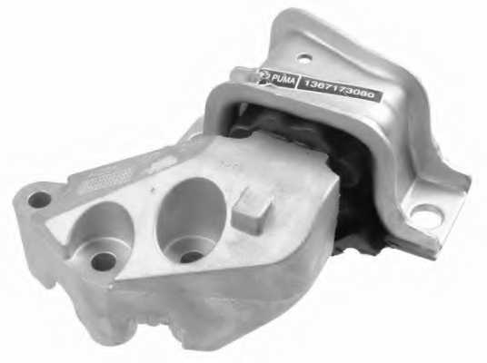 Подвеска двигателя LEMFORDER 37007 01 - изображение