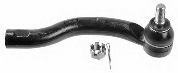 Наконечник поперечной рулевой тяги LEMFORDER 37094 01 - изображение