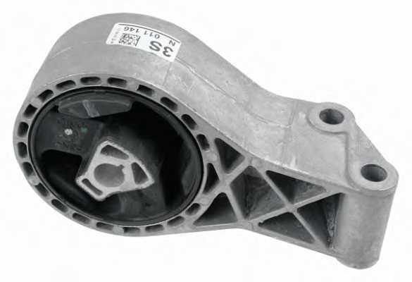 Подвеска двигателя LEMFORDER 37175 01 - изображение