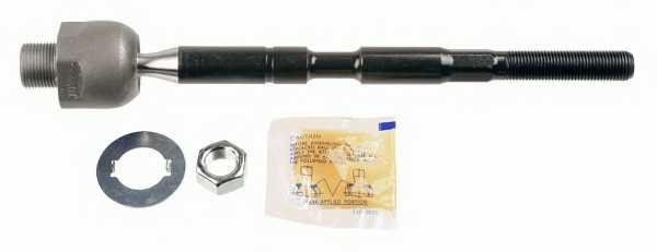 Осевой шарнир рулевой тяги LEMFORDER 37242 01 - изображение