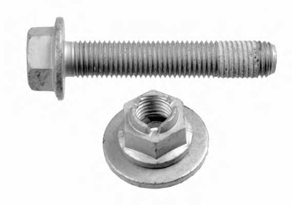 Ремкомплект подвески колеса LEMFORDER 37256 01 - изображение