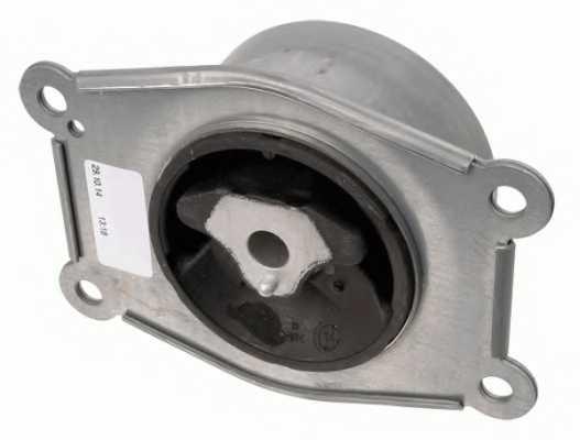Подвеска двигателя LEMFORDER 37282 01 - изображение