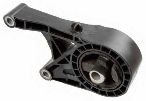 Подвеска двигателя LEMFORDER 37520 01 - изображение