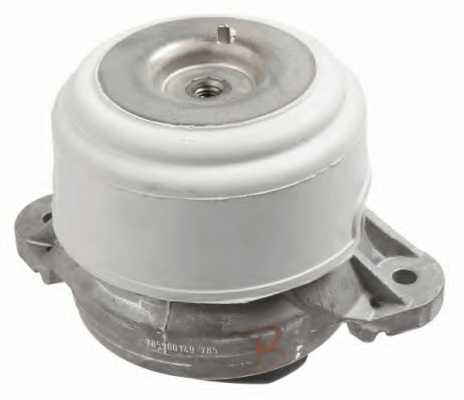 Подвеска двигателя LEMFORDER 37542 01 - изображение