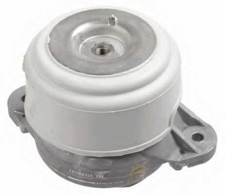 Подвеска двигателя LEMFORDER 37543 01 - изображение