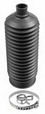 Пыльник рулевого управления LEMFORDER 37607 01 - изображение