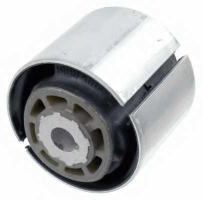 Подвеска рычага независимой подвески колеса LEMFORDER 37796 01 - изображение