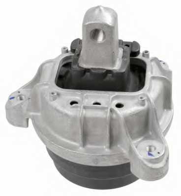 Подвеска двигателя LEMFORDER 37810 01 - изображение