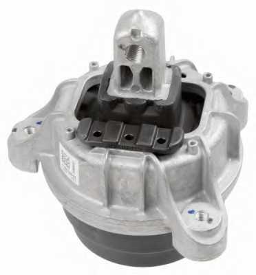 Подвеска двигателя LEMFORDER 37811 01 - изображение