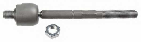 Осевой шарнир рулевой тяги LEMFORDER 37891 01 - изображение