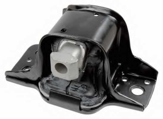 Подвеска двигателя LEMFORDER 37950 01 - изображение
