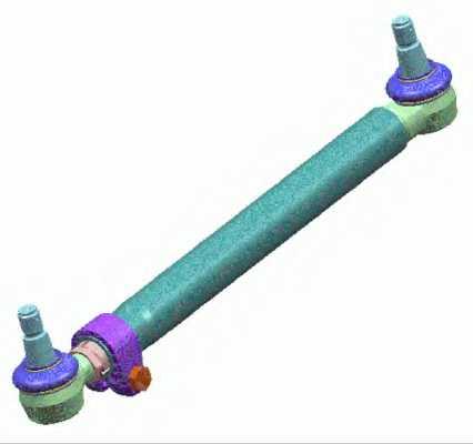 Продольная рулевая тяга LEMFORDER 37978 01 - изображение