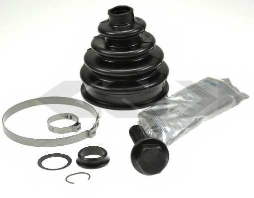 Комплект пылника приводного вала LOBRO 300315 - изображение