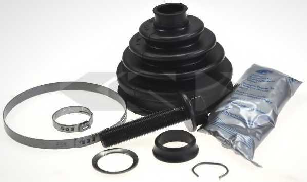 Комплект пылника приводного вала LOBRO 300320 - изображение