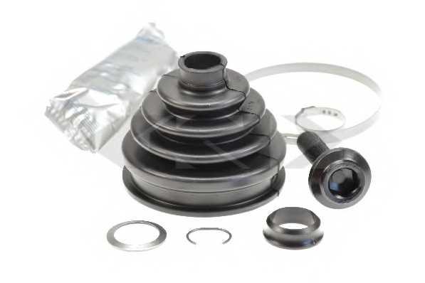 Комплект пылника приводного вала LOBRO 300321 - изображение