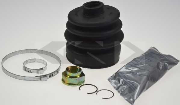 Комплект пылника приводного вала LOBRO 300326 - изображение