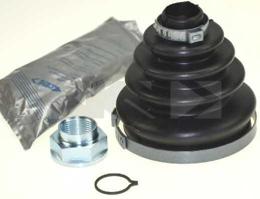 Комплект пылника приводного вала LOBRO 300329 - изображение