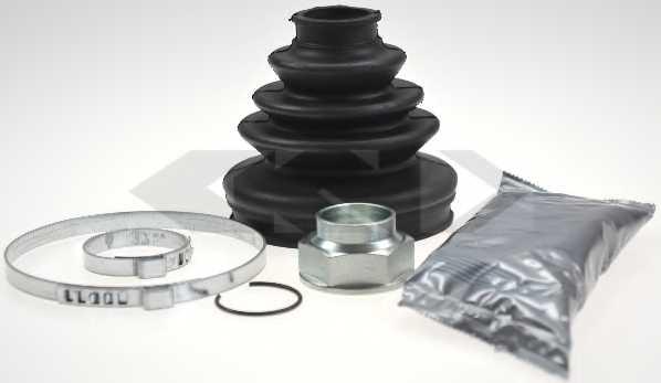 Комплект пылника приводного вала LOBRO 300330 - изображение