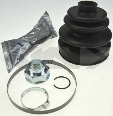 Комплект пылника приводного вала LOBRO 300337 - изображение