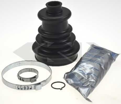 Комплект пылника приводного вала LOBRO 300341 - изображение