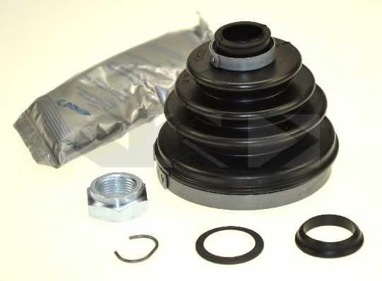 Комплект пылника приводного вала LOBRO 300357 - изображение