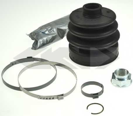 Комплект пылника приводного вала LOBRO 300363 - изображение
