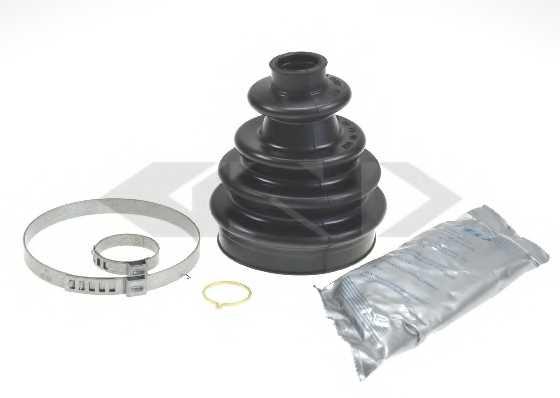 Комплект пылника приводного вала LOBRO 300373 - изображение