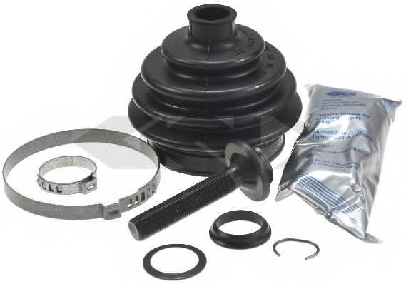 Комплект пылника приводного вала LOBRO 300376 - изображение