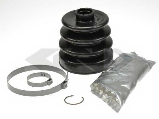 Комплект пылника приводного вала LOBRO 300377 - изображение