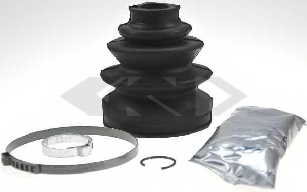 Комплект пылника приводного вала LOBRO 300387 - изображение