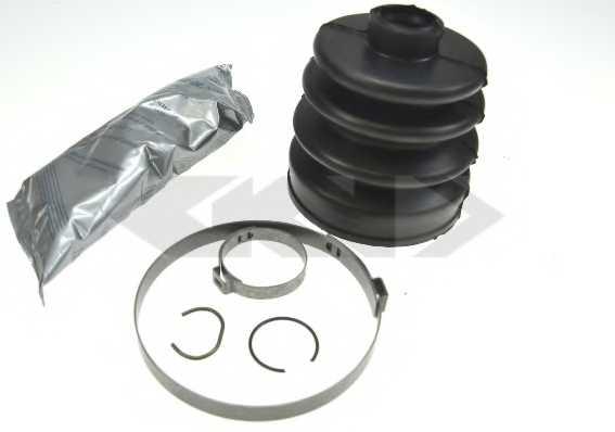 Комплект пылника приводного вала LOBRO 300394 - изображение