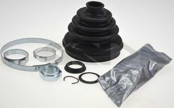 Комплект пылника приводного вала LOBRO 300402 - изображение