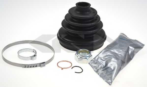 Комплект пылника приводного вала LOBRO 300410 - изображение