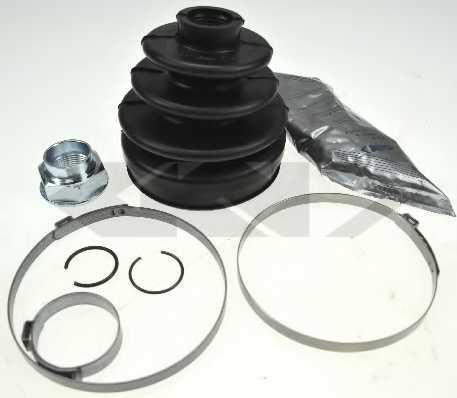 Комплект пылника приводного вала LOBRO 300423 - изображение