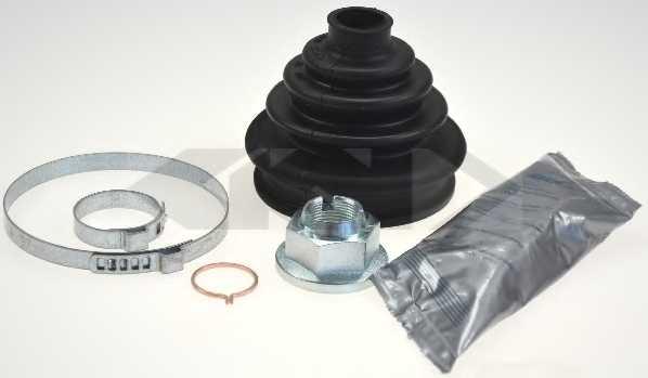 Комплект пылника приводного вала LOBRO 300427 - изображение