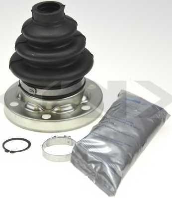 Комплект пылника приводного вала LOBRO 300470 - изображение