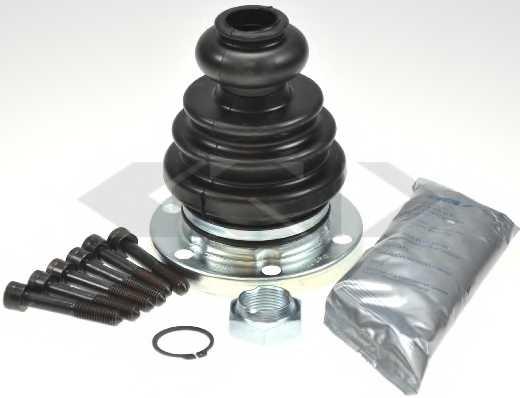 Комплект пылника приводного вала LOBRO 300486 - изображение