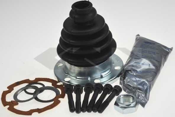 Комплект пылника приводного вала LOBRO 300488 - изображение