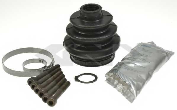 Комплект пылника приводного вала LOBRO 300492 - изображение