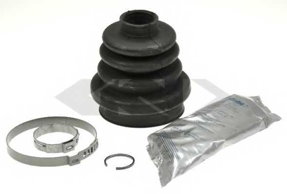 Комплект пылника приводного вала LOBRO 300497 - изображение