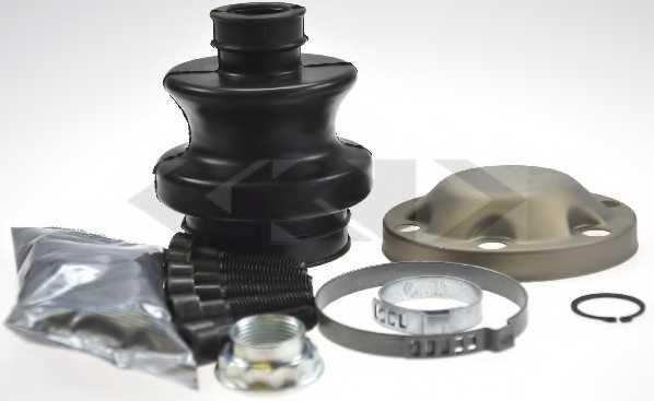Комплект пылника приводного вала LOBRO 300498 - изображение