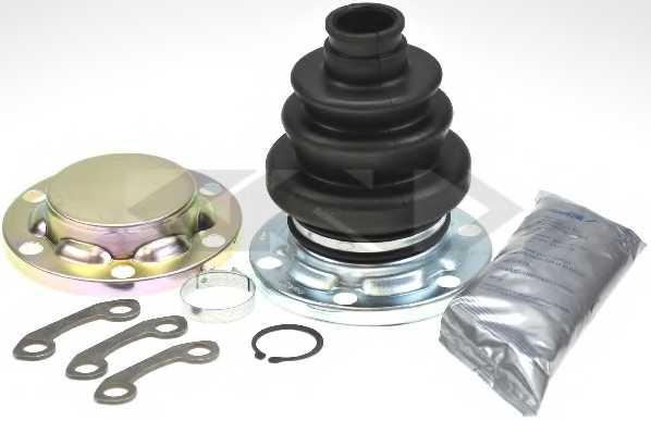 Комплект пылника приводного вала LOBRO 300526 - изображение