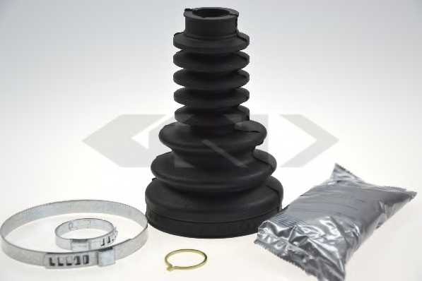 Комплект пылника приводного вала LOBRO 300542 - изображение