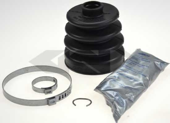 Комплект пылника приводного вала LOBRO 300543 - изображение