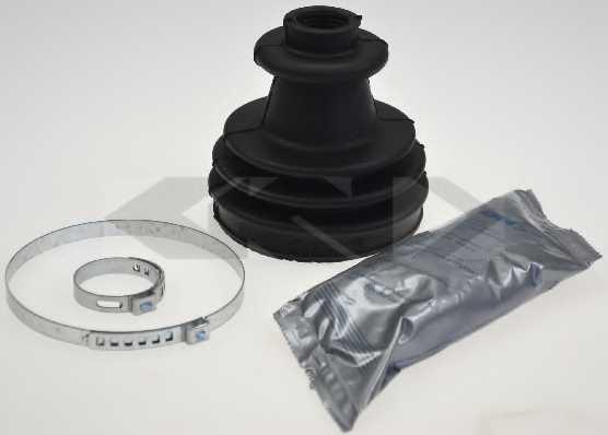 Комплект пылника приводного вала LOBRO 300564 - изображение