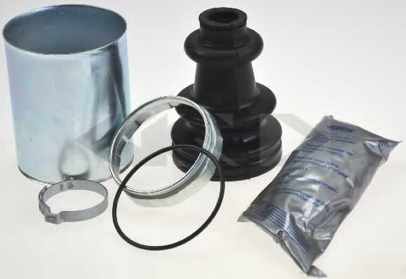 Комплект пылника приводного вала LOBRO 300579 - изображение