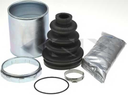 Комплект пылника приводного вала LOBRO 300580 - изображение